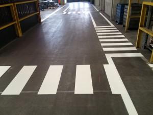 Werksmarkierungen Firma Still Fahrzeugbau in Geisa